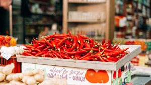 Cayenne pepper cleanse