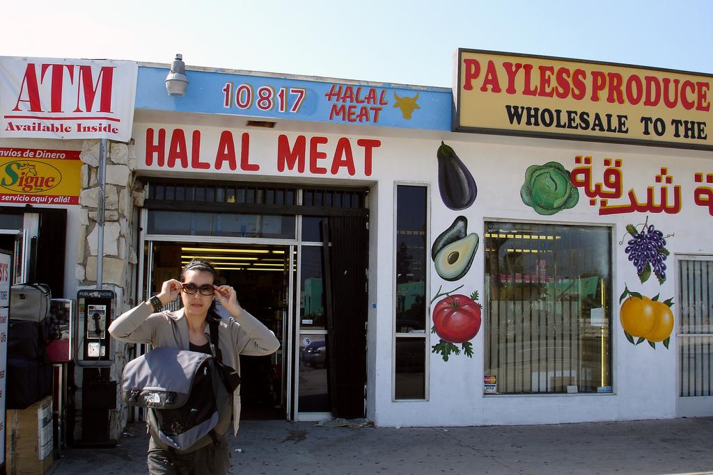 Halal diet