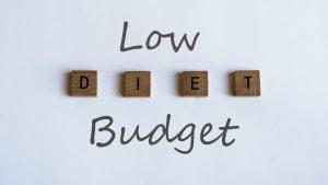 Low budget diet