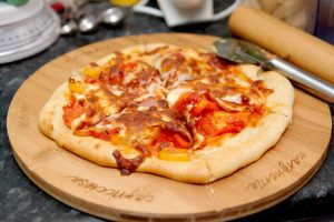 Will Pizza make you fat
